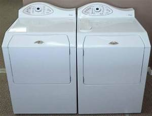 Front Loaders - Maytag Neptune Washer  Gas Dryer