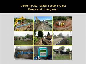 Derventa City Water Supply Project