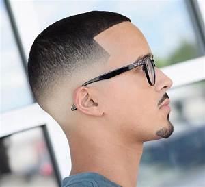 Dégradé Homme Progressif : 1001 id es coupe homme barbe pinterest coiffure ~ Melissatoandfro.com Idées de Décoration