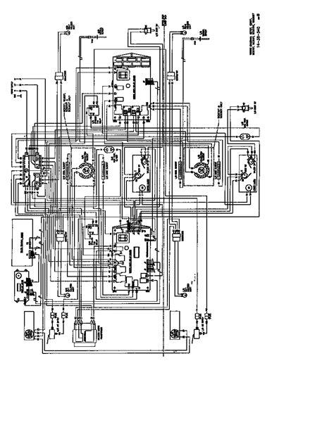 diagram electrical panel board diagram