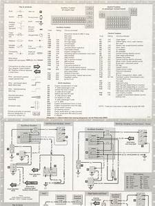 Ford Fiesta Electric Schematic
