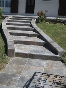 carrelage mosaique exterieur obasinccom With carrelage pour terrasse exterieur