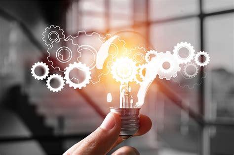 4 Keys to a Successful Innovation Strategy - HTI ...