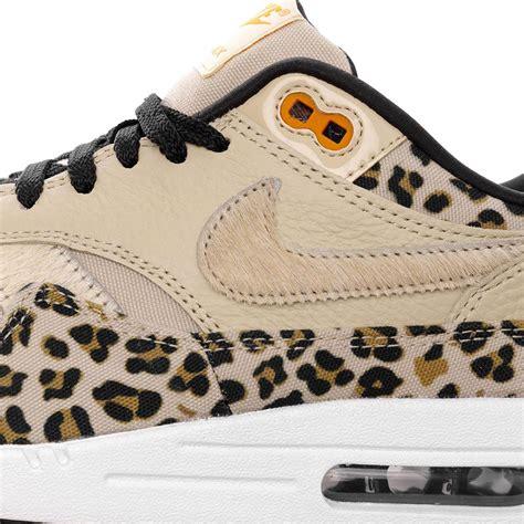 Nike Air Max 1 Leopard Women's Store List + Info