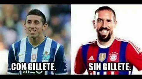 Memes De Futbol - los mejores memes de f 218 tbol 2016 youtube