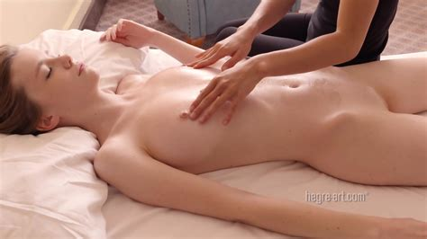Room Service Offers Erotic Massage Emily