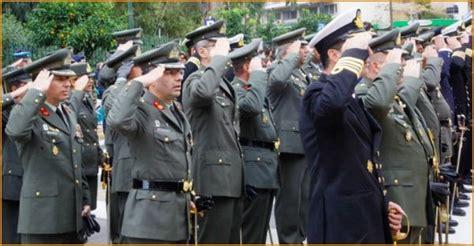 Karavanas The Blog: Μεταθέσεις Στρατιωτικών 2018: Πρoς ...