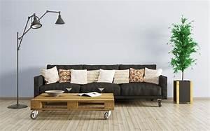 Welche Farbe Passt Zu Anthrazit : tipos de piso para a sala veja como escolher ~ Udekor.club Haus und Dekorationen