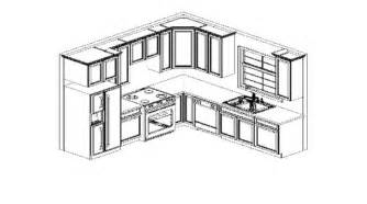 laying out kitchen cabinets 1452 best kitchen layout island images on 6864