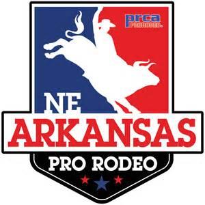 PRCA Professional Rodeo Cowboy Association Logo