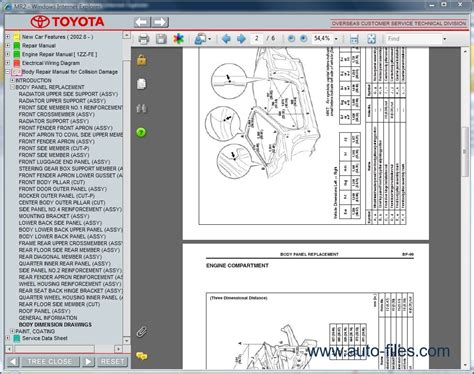 free download parts manuals 1985 toyota mr2 electronic valve timing toyota mr2 repair manuals download wiring diagram electronic parts catalog epc online