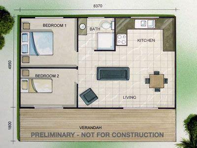 granny flats floor plans home design granny flat mini house plans granny pods floor plans