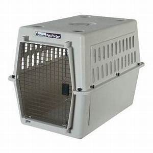 petmate pet porter large with sleeve With pet porter dog crate large