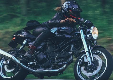 Sydney Motorcycle Show To Shine Spotlight On Women In