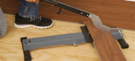 5 Different Tools To Cut Laminate Flooring With