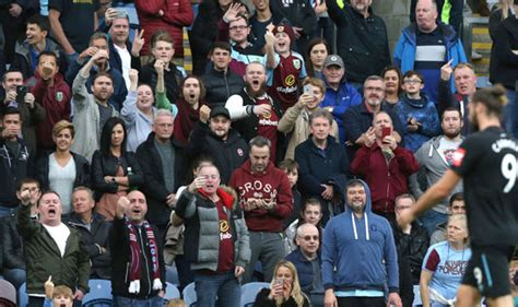 what football team has the most fans football banning orders which teams have the most barred
