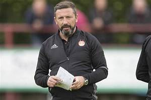 New Rangers manager: Derek McInnes deal wanted with ...