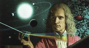 Interesting facts about Isaac Newton - Wise Facts