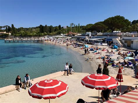 Antibes A Holiday Resort Destination On The French Riviera