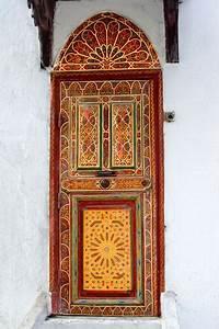 Intra, Design, Moroccan, Doors