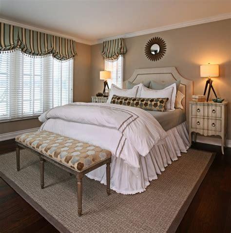 Bedroom Ideas Upholstered Headboard by Upholstered Headboard Traditional Bedroom Other By