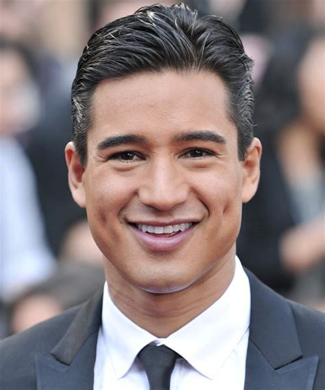 Mario Lopez Hairstyles for 2018   Celebrity Hairstyles by