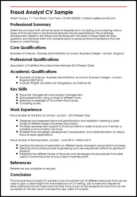 resume for debt collector cv resume exles to