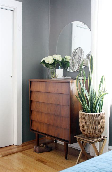 mid century bedroom vanity best modern dresser ideas on