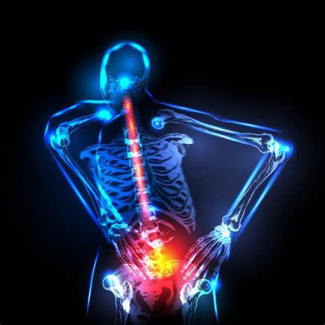 pain low dolor ray vertebral chronic human backbone humana spine espalda corpo espina dorsal rayos vista coluna depositphotos musculoskeletal care