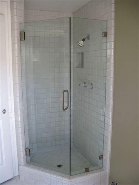 seamless shower doors seamless shower doors