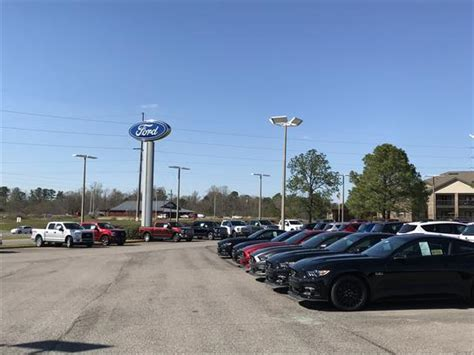 Tuscaloosa Ford Used Cars New Cars Reviews Photos And