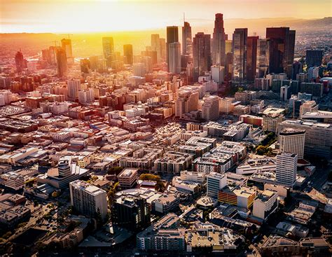 los angeles multifamily report spring
