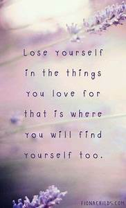 25+ Best Ideas about Finding Yourself Quotes on Pinterest ...