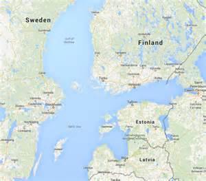 Estonia Map Google