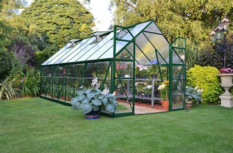 green frame greenhouse maze products