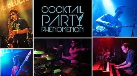 Cocktail Party Phenomenon Reverbnation