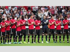 Manchester United player ratings Eric Bailly and Paul