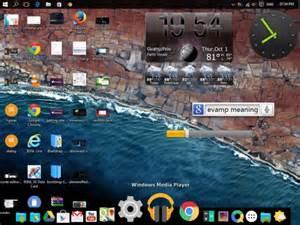 Themes Skin Windows 1.0
