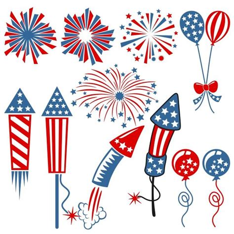 The image can be resized up and down and filled in the files are designed to use in silhouette studio, cricut design space, sure cuts a lot (scal) and other popular cutting software that accept these. Fireworks SVG Cuttable Designs | Fireworks svg, Fireworks ...