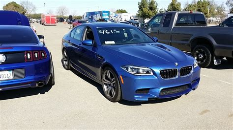 Bmw M5 Tune by 2014 Bmw M5 Bms Stage1 Tune Pictures Mods Upgrades