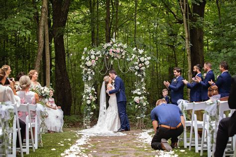 wedding venues  southwest michigan   adore
