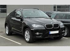 BMW E71 – Wikipedia
