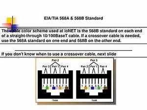 Tium Eium 568b Wiring Standard Diagram