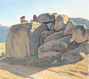 410 best Art: The Taos Society of Artists images on Pinterest