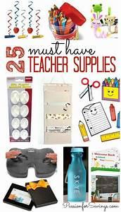 Teacher Supplies School Ideas And Back To School On Pinterest