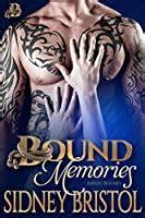 bound memories bayou bound   sidney bristol
