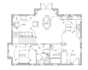 floor plans blueprints your own blueprint how to draw floor plans
