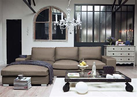 maison du monde canapes maisons du monde canapé photo 7 10 un canapé de chez