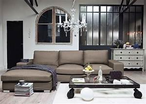 Maison Du Monde Salon Interieur