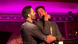 Will Swenson   54 Below With Guest Ramin Karimloo  U0026quot The